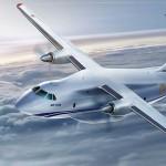 На завод ВАСО отправлен очередной комплект агрегатов для Ил-112В