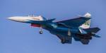 «Русские витязи» получили вторую партию истребителей Су-30СМ