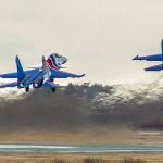 На форуме «Армия-2017» выступят лучшие пилотажные группы России