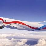 Россия и Китай подписали соглашение о совместной разработке широкофюзеляжного самолёта