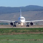 В аэропорту Улан-Удэ завершено строительство новой ВПП