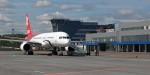Корректировку проекта реконструкции ВПП в аэропорту Томска выполнит «Аэропроект» за 42,5 млн рублей