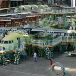 ВАСО полностью остановило производство самолётов