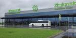 Два пассажирских и один грузовой терминалы планируется построить на территории аэропорта «Жуковский»