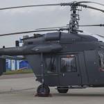 «Вертолеты России» поставили силовым структурам РФ вертолёты Ка-226Т корабельного базирования