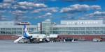В аэропорту Кольцово введён в строй ангар для деловой авиации