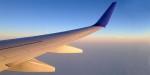Растёт интенсивность движения в воздушном пространстве России