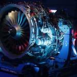 Двигатели SaM146 наработали более 450 тысяч лётных часов