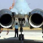 ОДК возобновляет производство двигателей для палубных истребителей Су-33