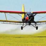 В России создаётся Ассоциация сельскохозяйственной авиации