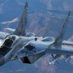 Индия зарезервировала средства для покупки истребителей МиГ-29 и Су-30МКИ