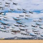 Международное авиасообщение может возобновиться с 15 июля