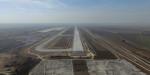 Аэропорт Платов приглашает пробежать по новой ВПП
