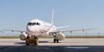 Superjet 100 в ливрее CityJet будет представлен на выставке Airshow China