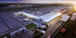 Первый этап реконструкции Терминала С в ШРМ завершится в конце 2019 года