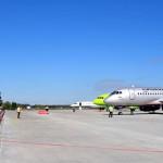В Воронеже построят новый пассажирский терминал