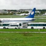 В планах на 2017 год увеличить пассажиропоток в Жуковском до 2 млн человек