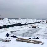 На строительство ВПП-3 в Шереметьево нужно ещё 13 млрд руб.