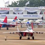 China Airshow-2016 — итоги