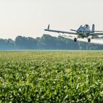 В России пройдёт конкурс среди пилотов сельхозавиации