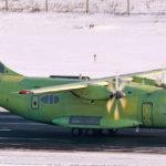 Вес Ил-112В снизят за счёт сокращения состава рабочего места штурмана