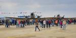 В 2018 году в Комсомольске-на-Амуре пройдет Дальневосточный авиасалон