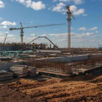 Чиновники будут нести личную ответственность за срыв сроков строительства и реконструкции аэропортов