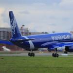 Генпрокуратура проверяет законность покупки «Почтой России» двух Ту-204