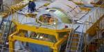 На ВАСО началась сборка крыла ЛВТС Ил-112В