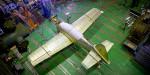 УТС Як-152 пройдёт прочностные испытания в ЦАГИ