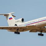 25 декабря 2016 года: Ту-154 Минобороны потерпел крушение в Чёрном море. Помним. Скорбим.