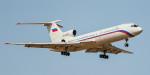«Особая» ситуация на борту Ту-154 развивалась на протяжении 10 секунд