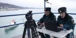 Следственная группа работает с записью падения Ту-154 на видеорегистраторе