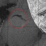Европейский спутник зафиксировал место падения Ту-154 с точностью до 10 метров