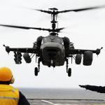 В России создаётся вертолётный БПЛА для морской авиации