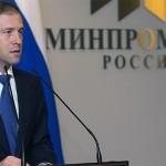 Денис Мантуров: SSJ100 остаётся перспективным с точки зрения требований рынка