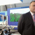 Интервью с генеральным директором ОПК Александром Якуниным