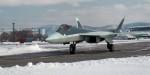 Второй этап лётных испытаний ПАК ФА начнётся в 2018 году