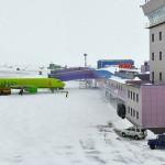 Летом 2017 года добраться в Норильск можно будет через Сургут и Новый Уренгой