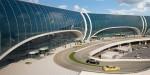 Домодедово снижает стоимость парковки и продолжает строительство терминала Т2