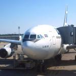 Воронежский авиазавод завершил техническое обслуживание и модернизацию кубинского Ил-96-300