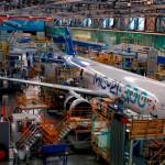 Второй самолёт МС-21-300 будет передан на лётные испытания до конца года