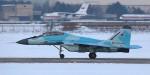 МиГ-35 начал летать