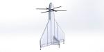 Разработка БПЛА вертикального взлёта и посадки началась в России
