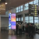 Загрузка аэропорта «Жуковский» пока далека от планируемой