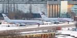 Ремонтные работы на самолётах для первых лиц страны не повлияют на работу СЛО «Россия»