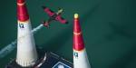 Россия впервые примет этап чемпионата мира по авиагонкам Red Bull Air Race