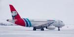 К концу года а/к «Ямал» планирует увеличить количество Суперджетов в парке до 25 самолётов