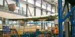 В ЦАГИ прошли испытания на прочность крыла Ил-76МД-90А