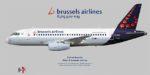 CityJet передаёт в «мокрый лизинг» самолёты SSJ 100 бельгийской авиакомпании